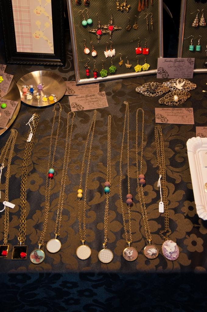 kerstmarkt Ekeren