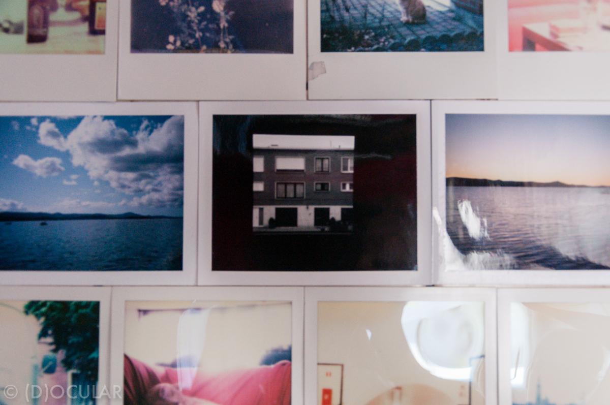 huis polaroid