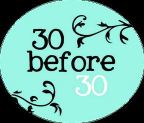 30 voor 30 gerhildemaakt.wordpress.com