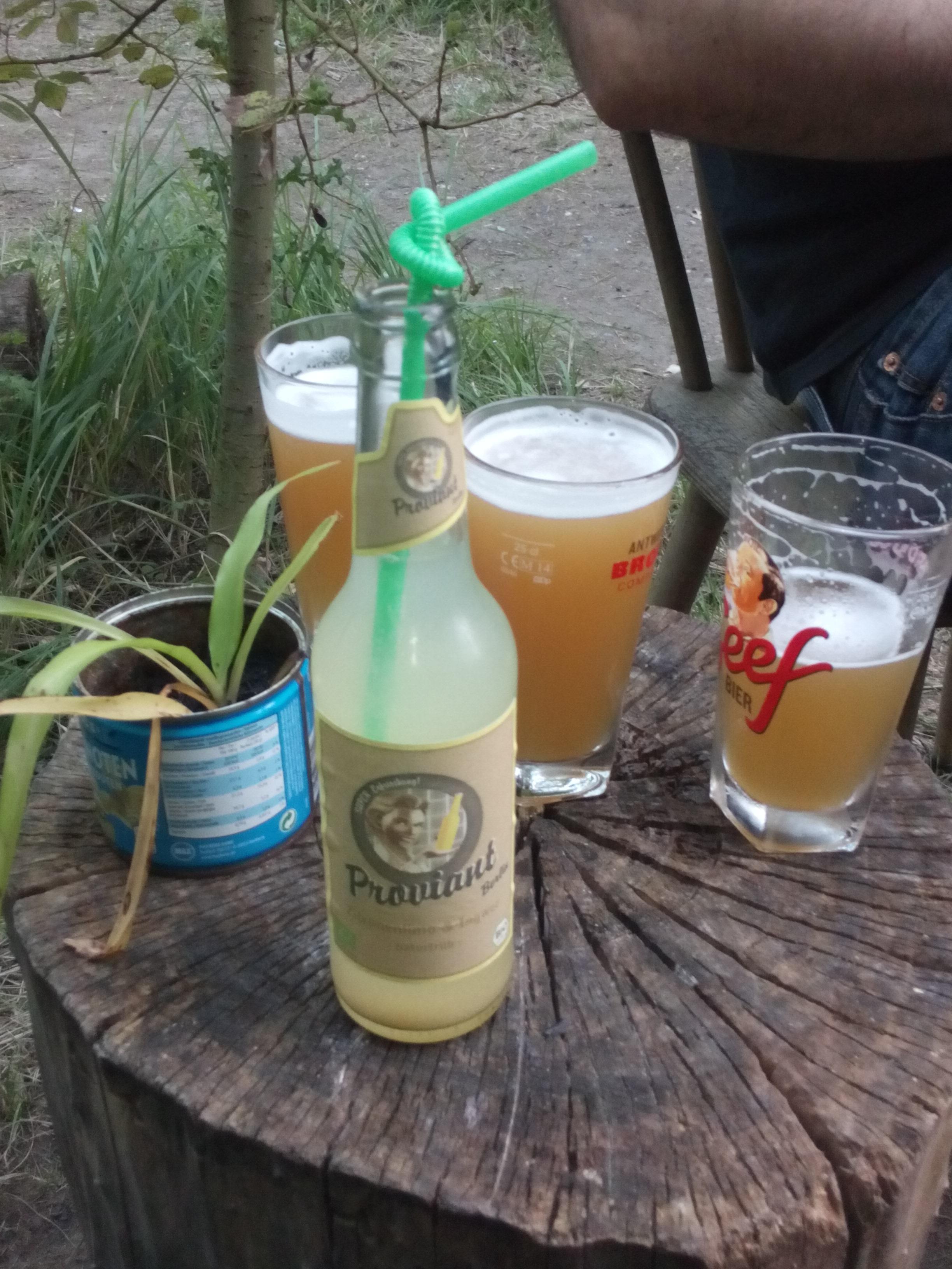 citroen-gemberlimonade