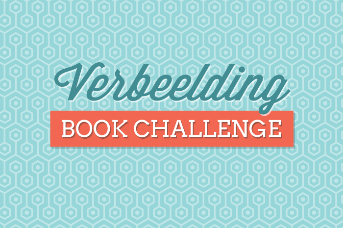 Verbeelding Book Challenge: update december