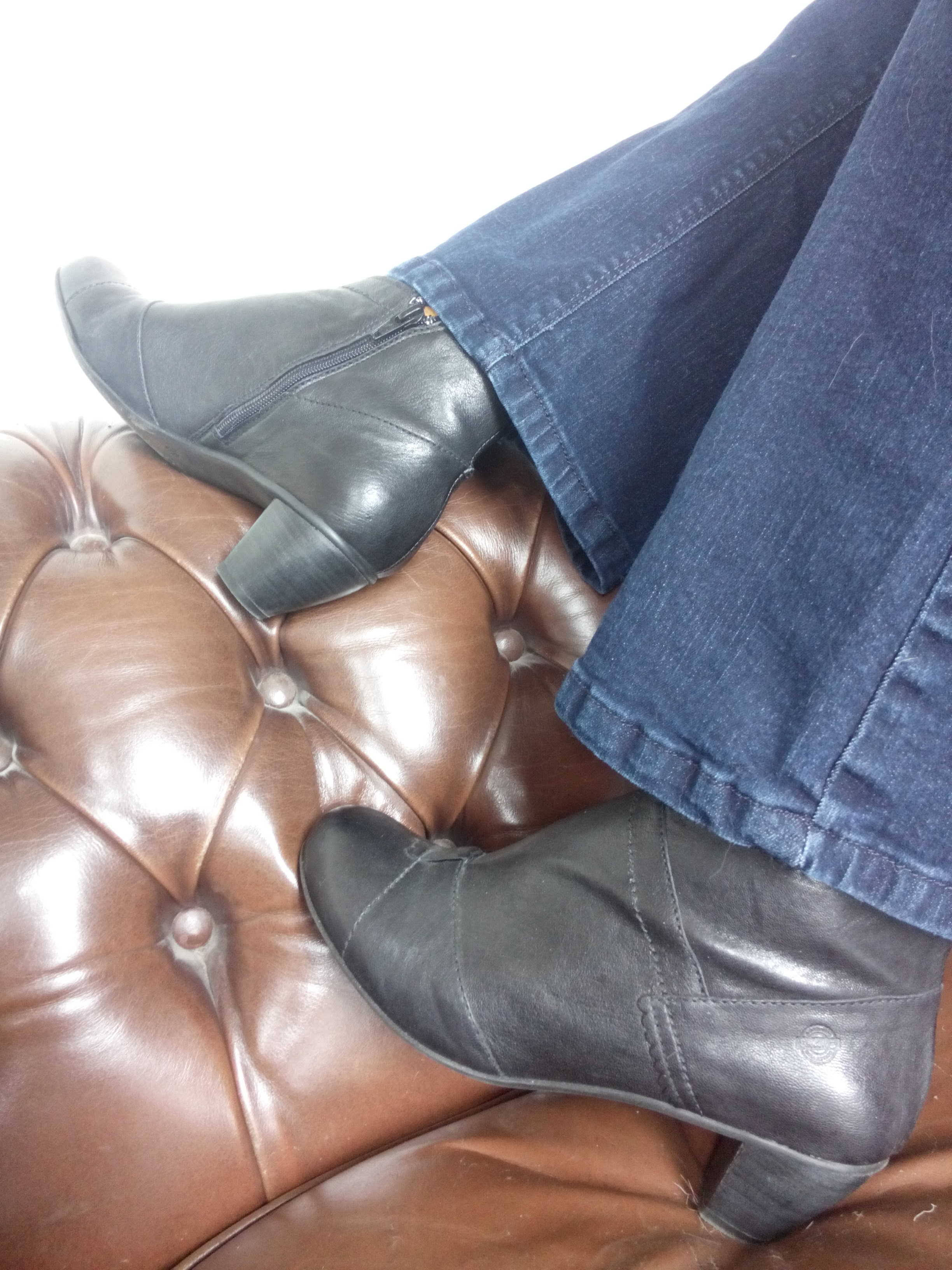 schoenen Brako http://gerhildemaakt.wordpress.com