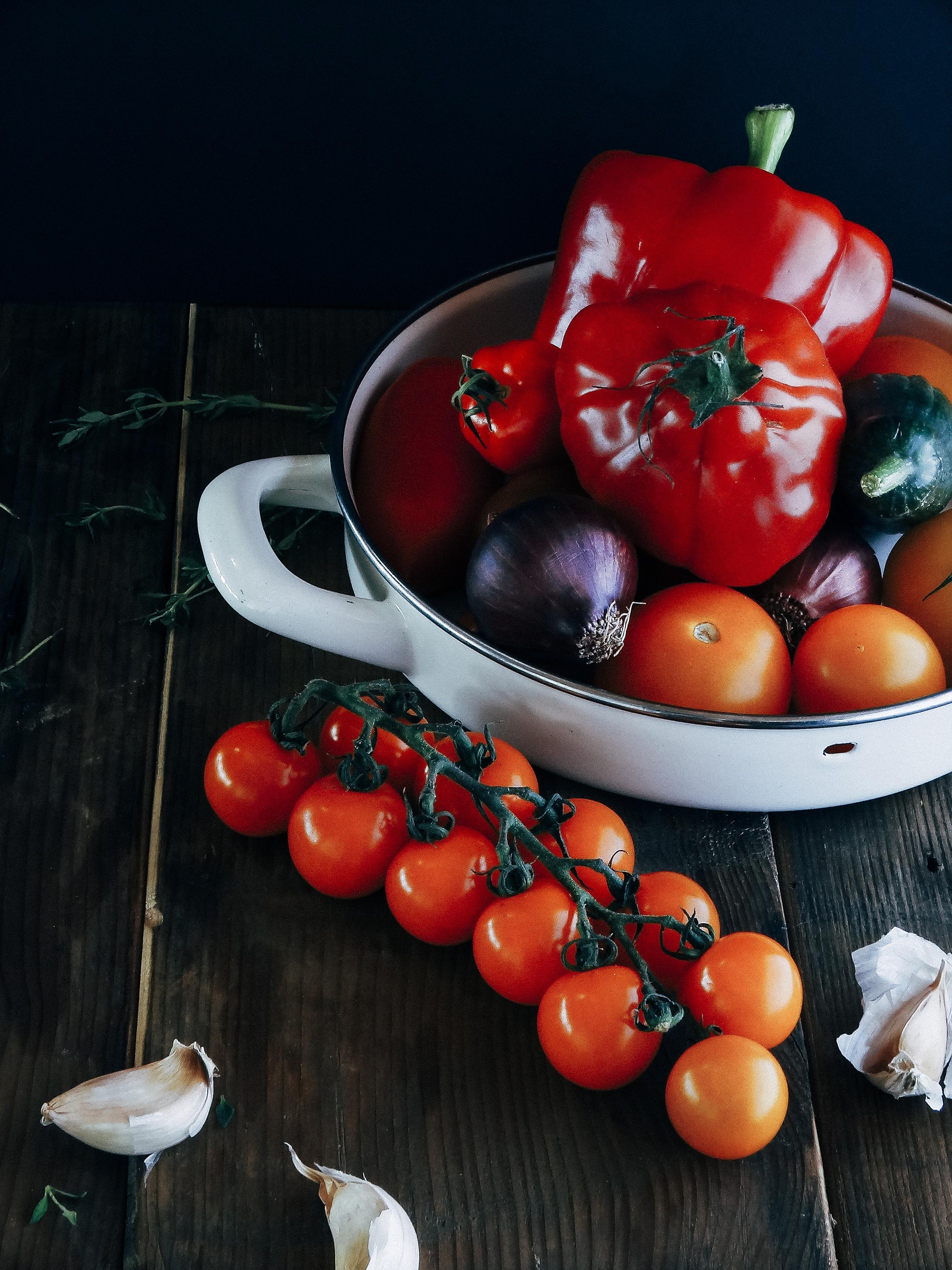 Recept van de maand #13: gazpacho
