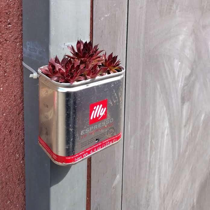 Leuke ideetjes om je buurt op te fleuren