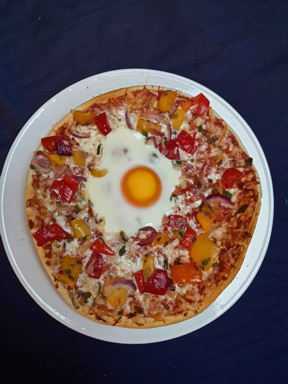 ei op pizza