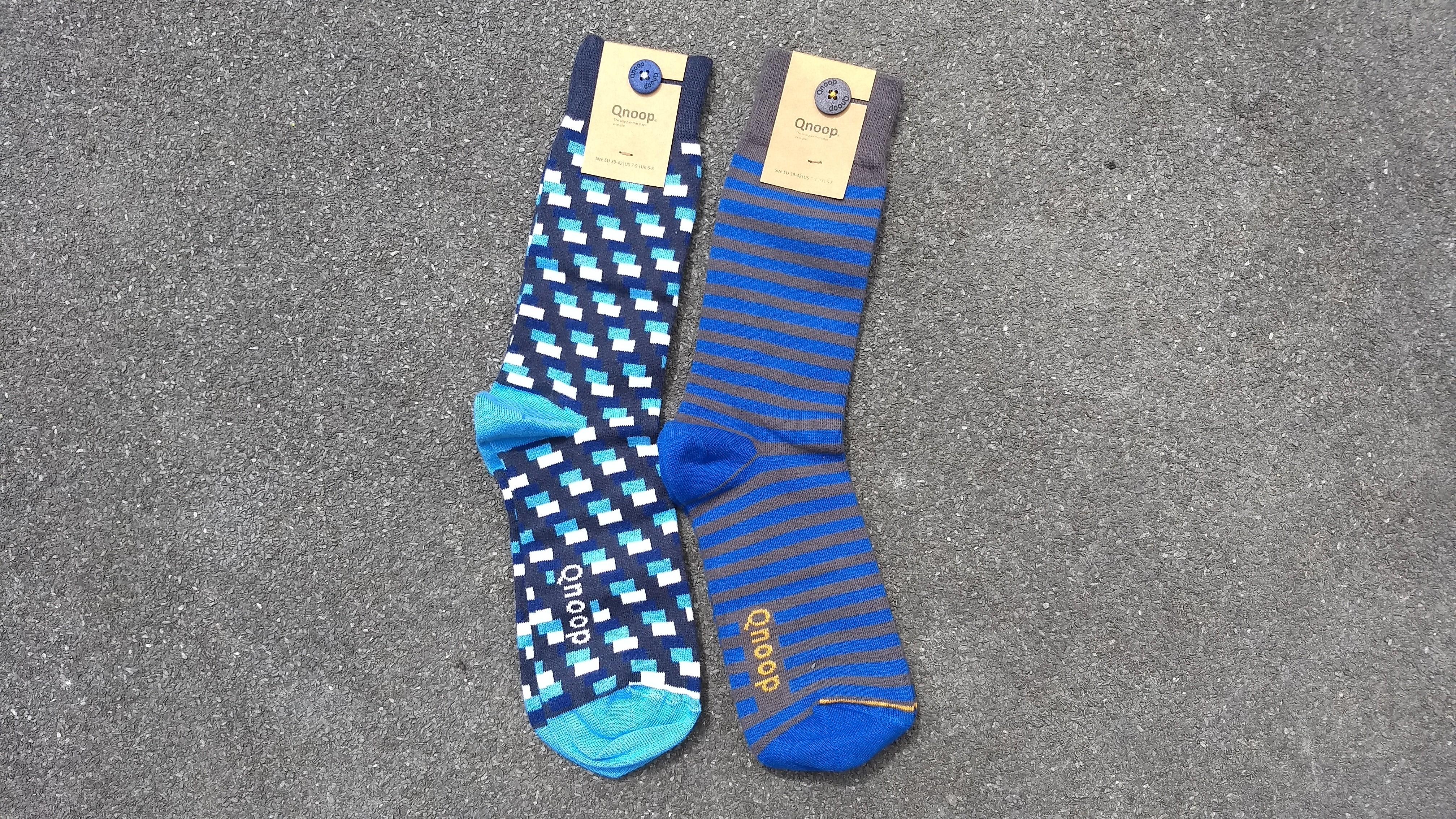 sokken Qnoop nieuw