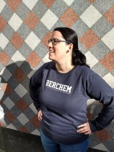 Berchem Salvage fashion recycled aan