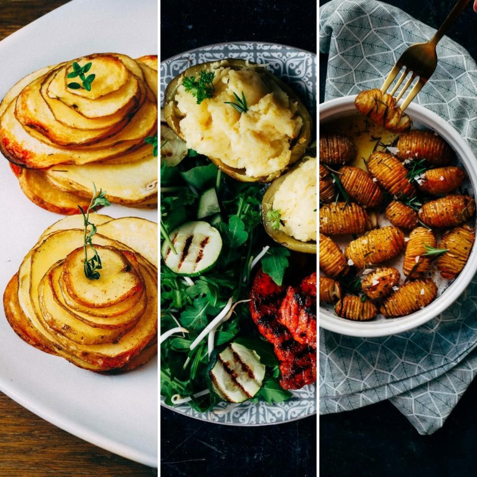 feestelijke aardappelideetjes smollen