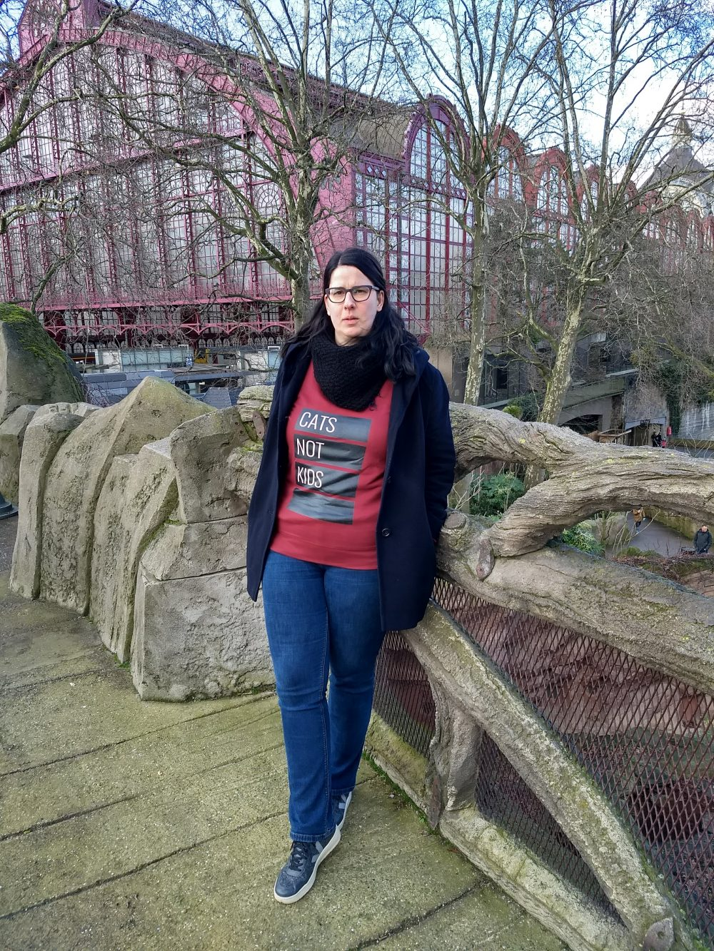 Fair Wear Friday #22: een sweater van smartphoto