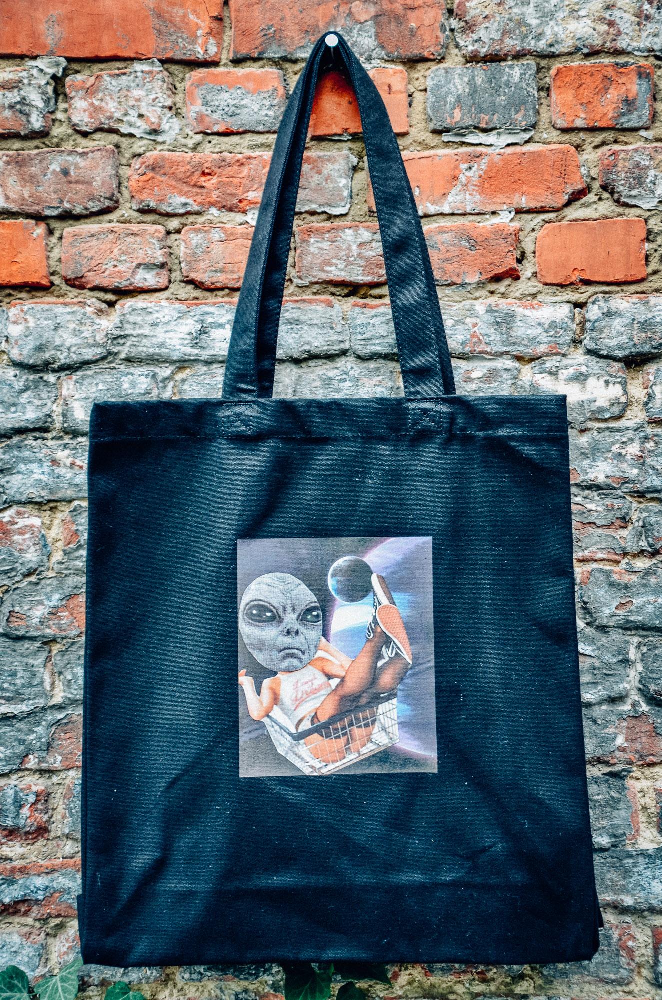 ComfortAbel tote bag