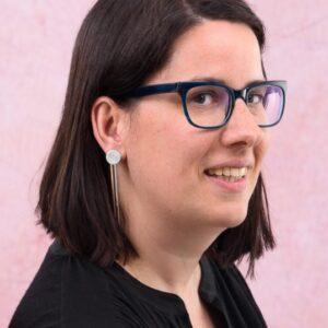 gerhilde maakt stekers met schijf lang zilver door Sophie Peirsman