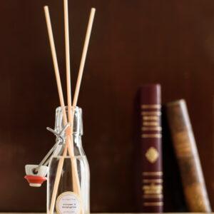 gerhilde maakt huisparfum citroen en eucalyptus door Sophie Peirsman 3 klein