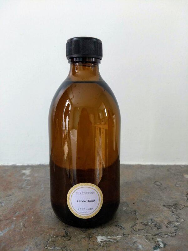 huisparfum sandelhout refill gerhilde maakt